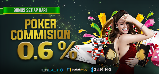 COM Poker 0.6%